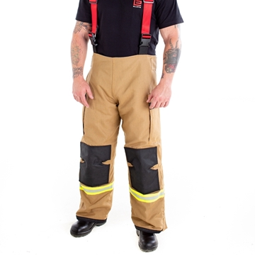 Picture of Pioneer E-Series Structure Firefighter Trousers
