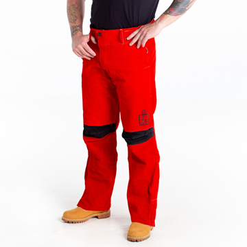 Picture of The BIG RED® Welders Full Seat Trousers