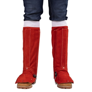 Picture of The BIG RED® Welding Leggings - Heavy Duty