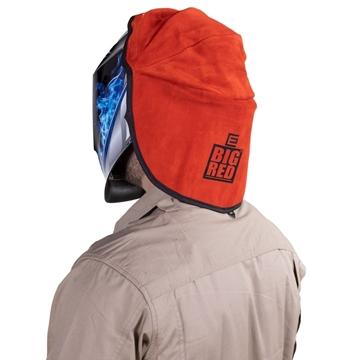 Picture of The BIG RED® Welding Helmet Nape
