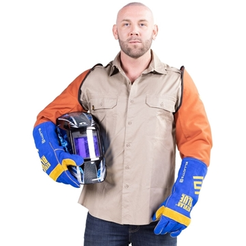 Picture of WAKATAC Proban Welding Sleeves