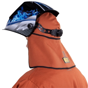 Picture of WAKATAC  Proban  Welding Cap with Nape