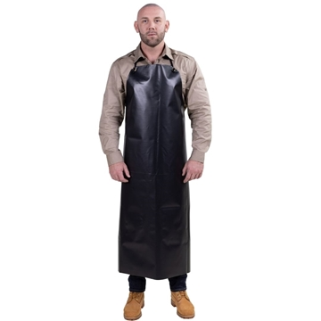 Picture of Supported PVC Apron