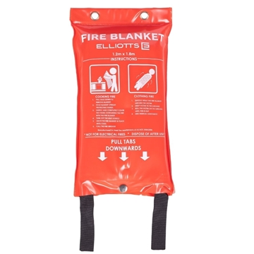 Picture of Fire Blankets